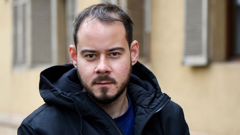 İspanya'da iktidarı hedef alan sözleri nedeniyle hapis cezası alan rapçi Pablo Hasel üniversiteye sığındı
