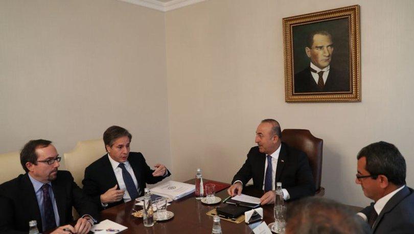 SON DAKİKA: Ankara-Washington hattındaki temaslarının ardından ABD'li yetkililer: PKK sorumlu!