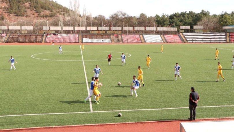 Bölgesel Amatör Lig'in oynanması için adım atıldı