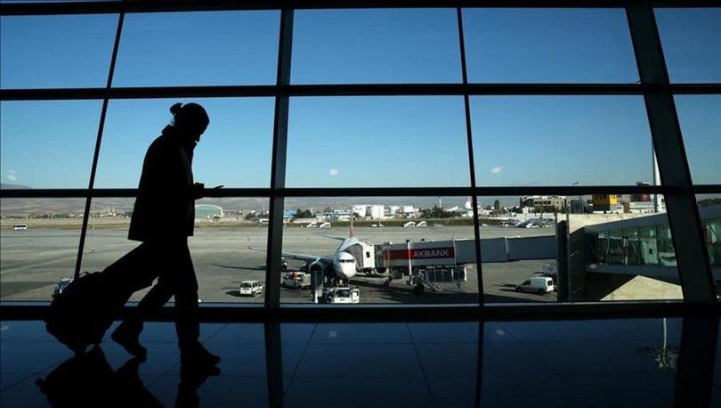 DHMİ, TAV Havalimanları'nın sözleşmesini uzattı, kiralarını erteledi