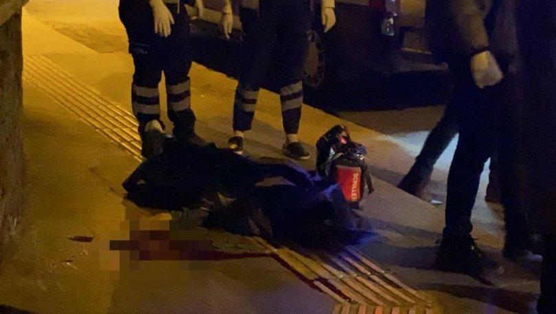 BU MU NAMUS! Sokak ortasında cinayet... Son dakika: Katil belli oldu