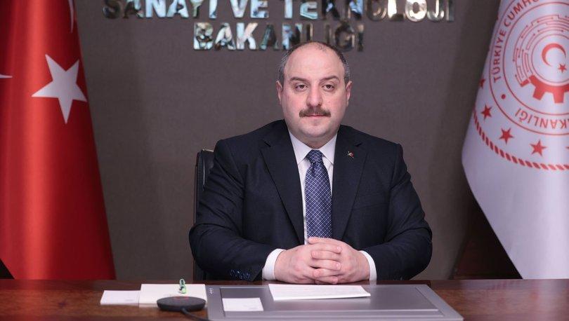 Bakan Varank: Türkiye ile Birleşik Krallık'ın iş birliği AB pazarlarındaki rekabetçi konumumuzu korumada öneml
