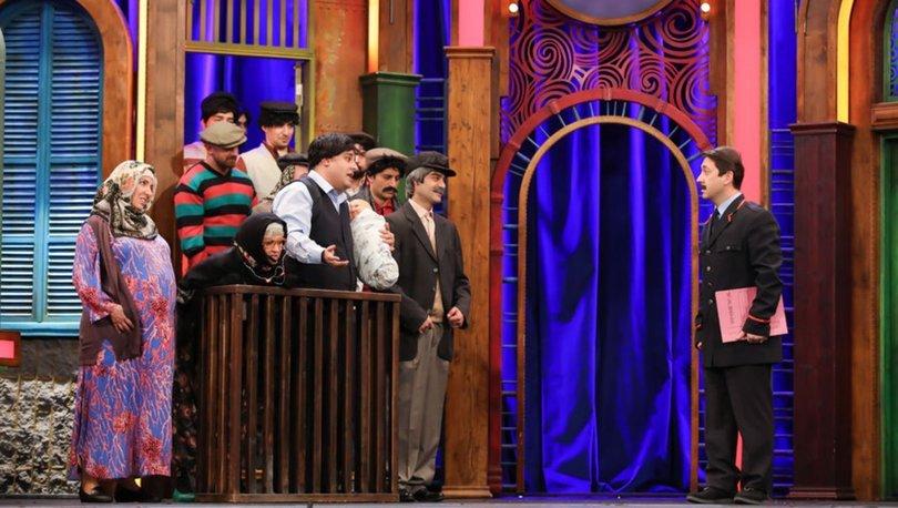 Güldür Güldür oyuncuları kim, isimleri ne? Güldür Güldür Show 16 Şubat skeçleri ne?