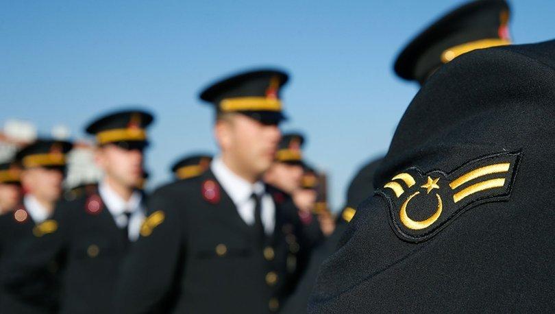 Jandarma Uzman Erbaş alımı başvuru sonuçları ne zaman açıklanacak?