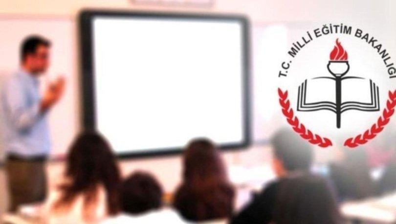 AÖL sınavları ne zaman, hangi gün yapılacak? - 2021 Açık Öğretim Lisesi 1. Dönem sınav tarihleri...