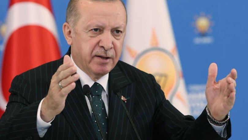 SON DAKİKA   Erdoğan: Gara düştü, nefes aldırmayacağız! - Haberler