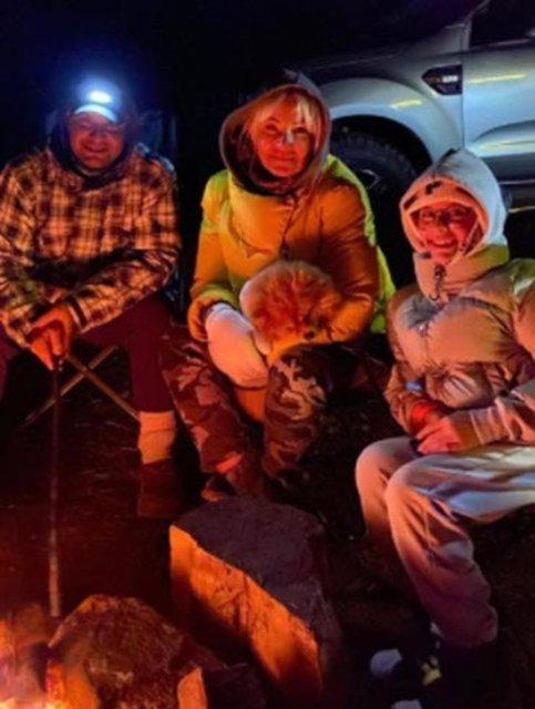 Pınar Altuğ: 10 yıldır denizin üzerinde yaşıyoruz! Yazın tekne, kışın karavan - Magazin haberleri