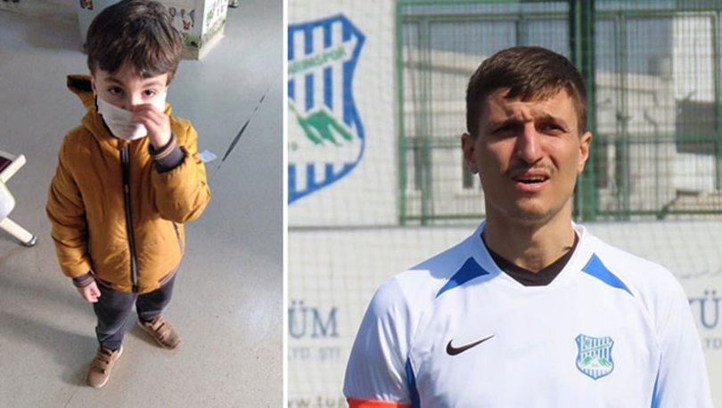 Doktor tanıklar dinlenemedi, oğlunu boğarak öldüren futbolcu babanın duruşması ertelendi
