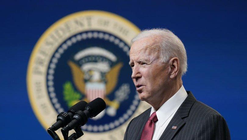 SON DAKİKA: ABD Başkanı Joe Biden: Donald Trump hakkında konuşmaktan yoruldum - Haberler