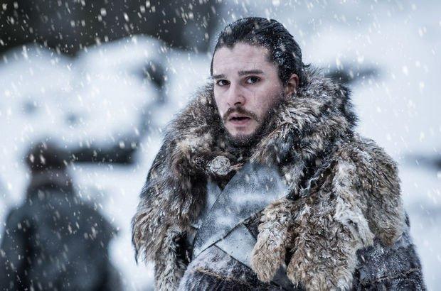 Jon Snow baba oldu