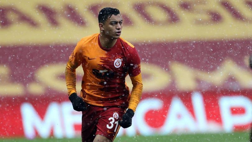 Mostafa Mohamed, Salah yolunda!