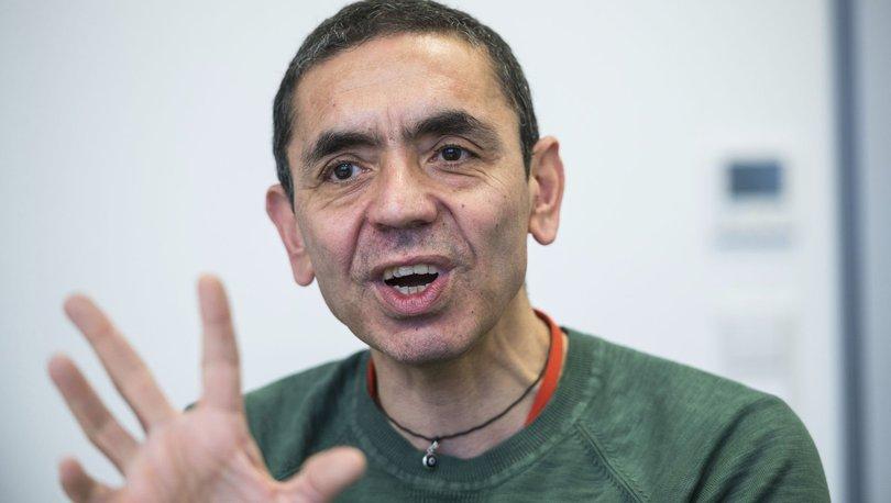 BioNTech CEO'su Prof. Dr. Şahin: Aşımızı tüm dünyadaki insanlara ulaştırmak istiyoruz - Haberler