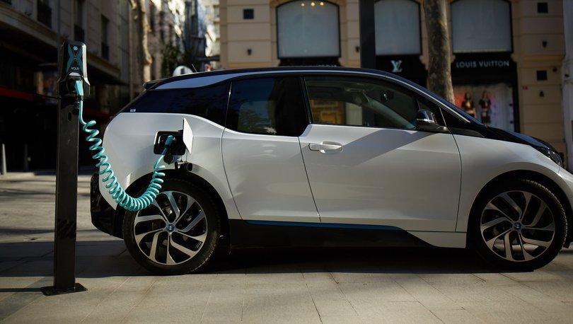 Elektrikli araçları yerli cihaz şarj edecek