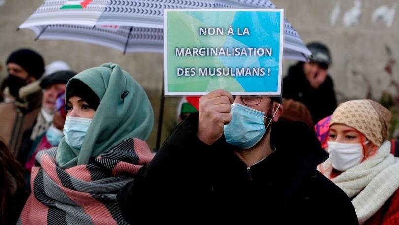 Fransa'da, tartışmalı 'radikal İslamcılarla mücadele' yasa tasarısı Ulusal Meclis'te onaylandı