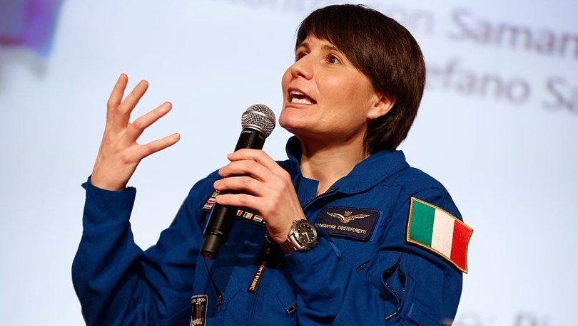 Avrupa Uzay Ajansı, bir engelli astronotu uzaya göndermeyi amaçlıyor