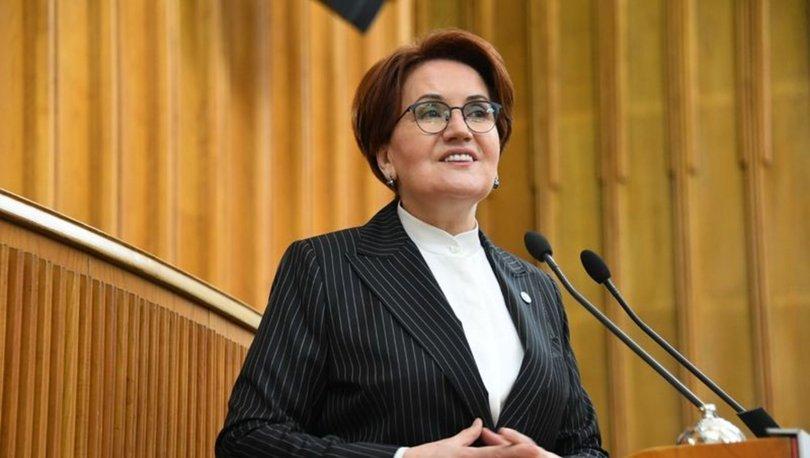 Son dakika: İYİ Parti lideri Akşener'den hükümete eleştiri - Haber