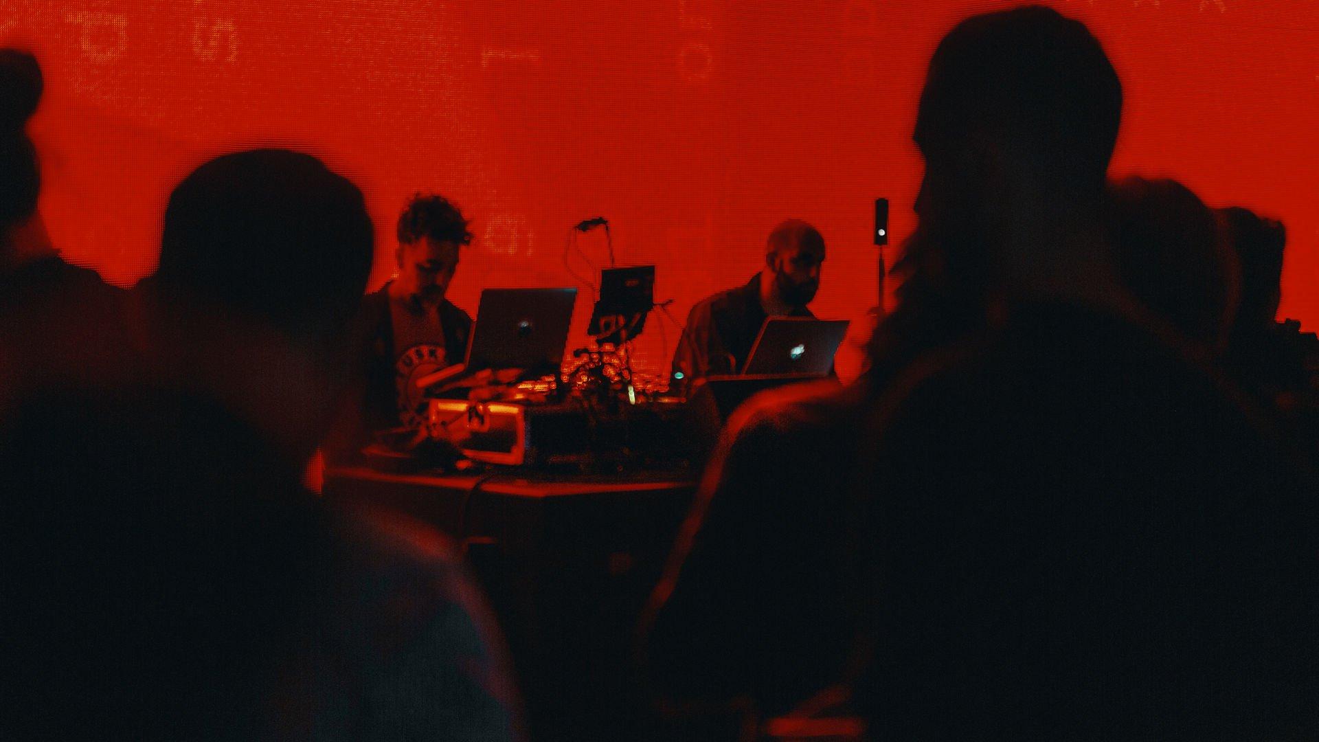 'Distopya Ses Sanatı' Akbank Sanat'ta