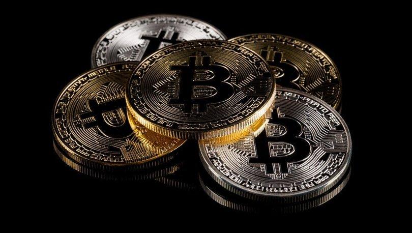 Son dakika: Bitcoin 51.000 doları da aştı