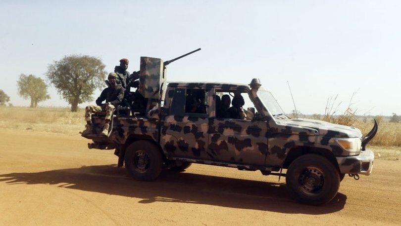 SON DAKİKA: Nijerya'da yatılı okula saldırı! - Haberler