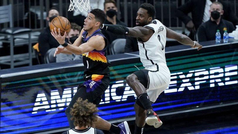 Brooklyn Nets, 24 sayı geriden gelerek kazandı