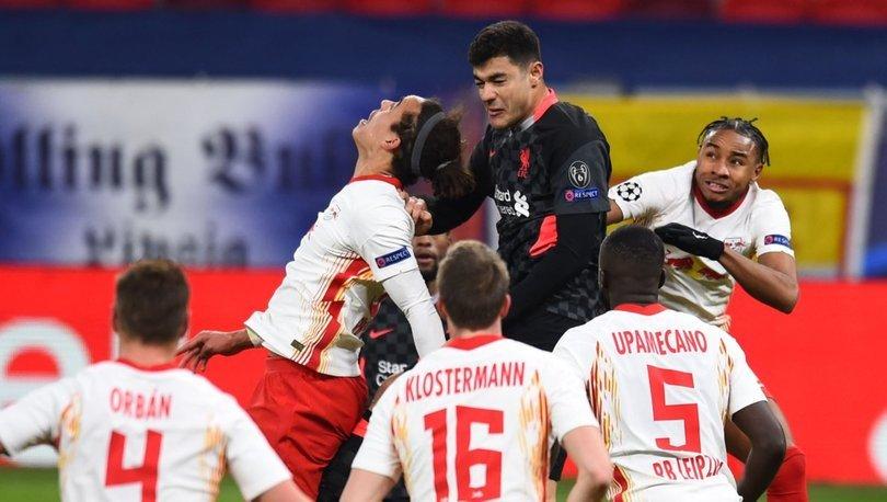 Liverpool Teknik Direktörü Klopp'tan Ozan Kabak'a övgü: