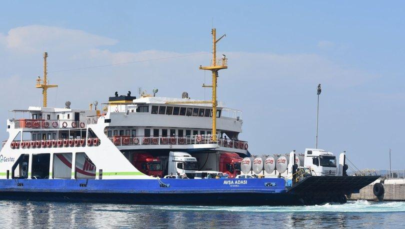 GESTAŞ filosundaki gemi sayısını artırdı - haberler