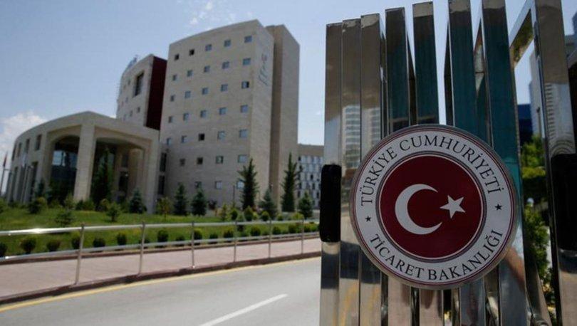 Ticaret Bakanlığı 115 personel alımı: başvuru şartları ve başvuru tarihi ne? Ticaret Bakanlığı personel alımı