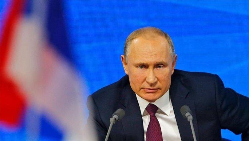Putin: Parlamento seçiminde dış müdahaleye izin vermeyeceğiz