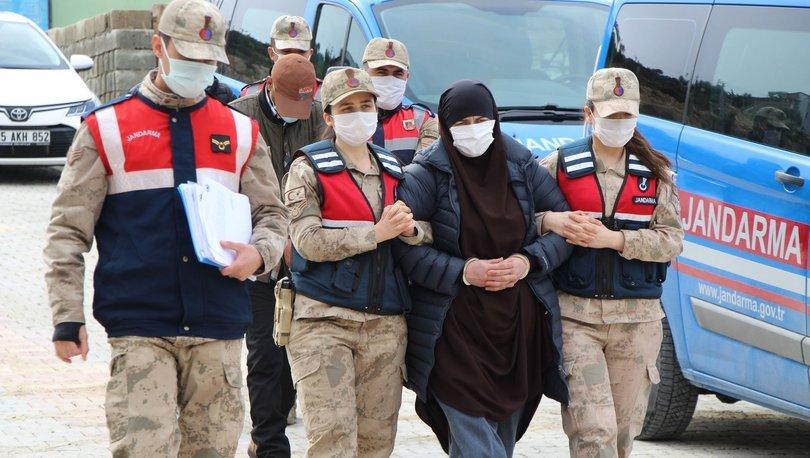 Son dakika: MSB: Yasa dışı geçiş yapmaya çalışan 6 kişi yakalandı - Haberler