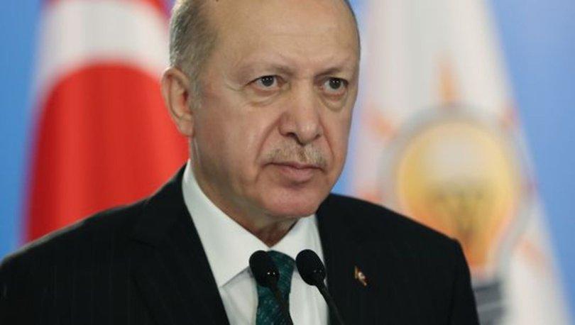 CANLI |Son dakika: Cumhurbaşkanı Erdoğan'dan Kılıçdaroğlu'na çok sert Gara tepkisi - Haber
