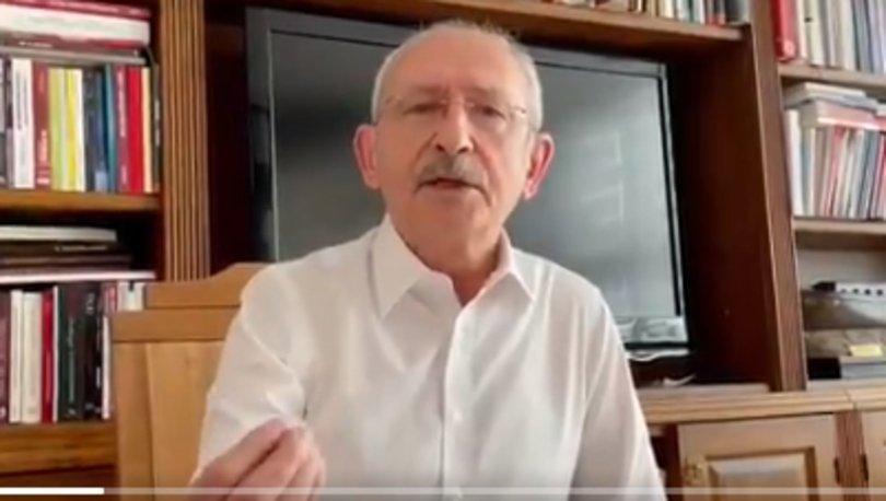 CHP Lideri Kılıçdaroğlu: İnsan için ahlak elbiseden önemlidir