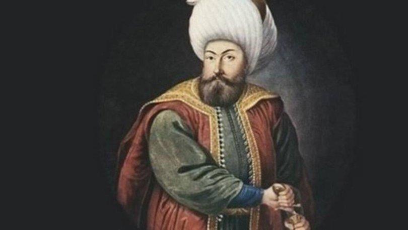 Osman Gazi'nin eşlerinin isimleri nedir? İşte Osman Bey'in eşleri!