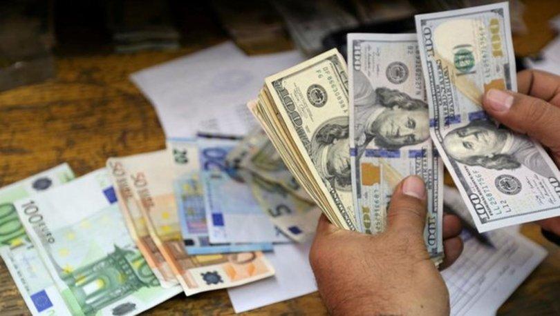 Dolar 7 liranın altına düştü! 17 Şubat Dolar kaç TL, Euro kaç TL? Gün sonu Dolar, Euro ne kadar oldu?