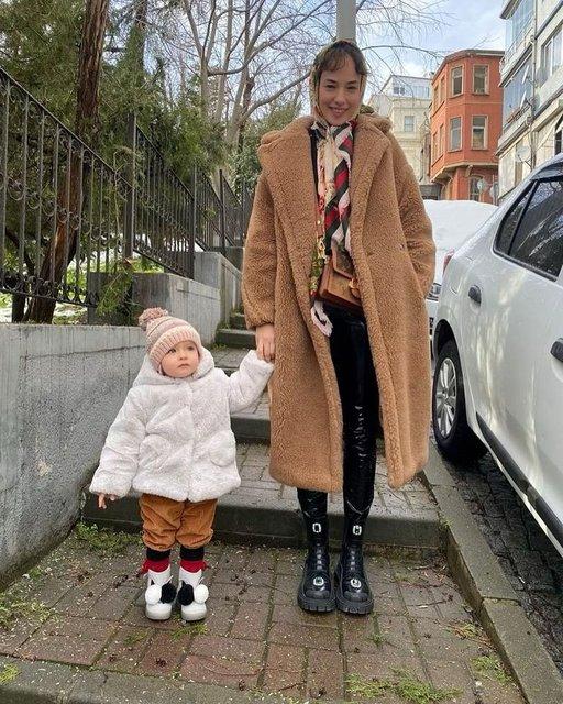 Seda Bakan: Eltimgile börek açmaya giderken ben! - Magazin haberleri