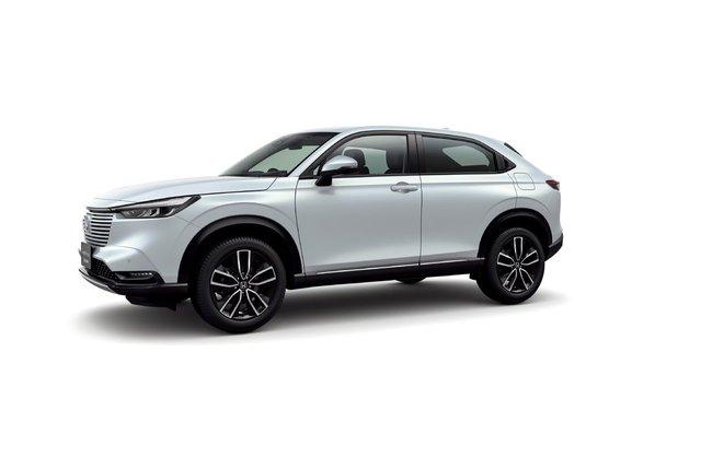 Yeni nesil Honda HR-V tanıtıldı - haberler