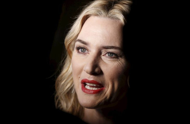 Kate Winslet: Anneme söz vermiştim - Magazin haberleri