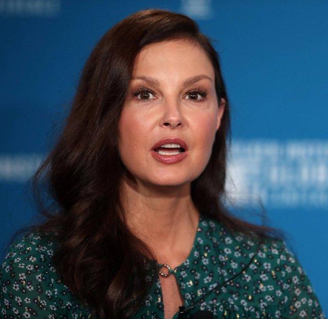 Ormanda düştü! Son dakika: Ashley Judd'in korku dolu 55 saati