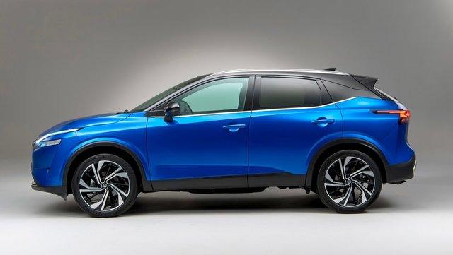 DİZEL DEVRİ BİTTİ| Son dakika: Yeni Nissan Qashqai tanıtıldı - Otomobil