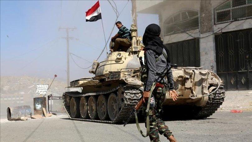 Yemen'de Husiler, 22 askerinin çatışmalarda öldüğünü duyurdu