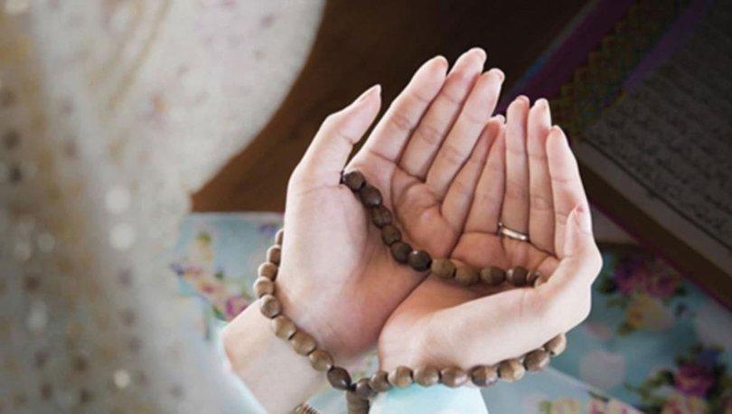 Regaip Kandili'nde hangi namaz kılınır? Regaip Kandili namazı ve duası