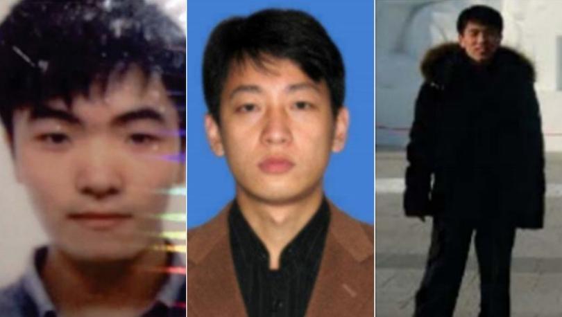 Kuzey Koreli üç bilgisayar korsanı, 1,3 milyar dolarlık soygunla suçlanıyor