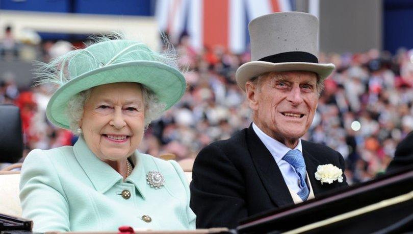 SON DAKİKA: İngiltere'de Prens Philip hastaneye kaldırıldı - Haberler