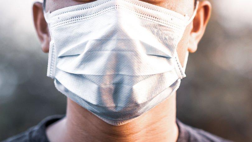 Dikkat! O maskeler ağızda mantar nedeni! - Haberler