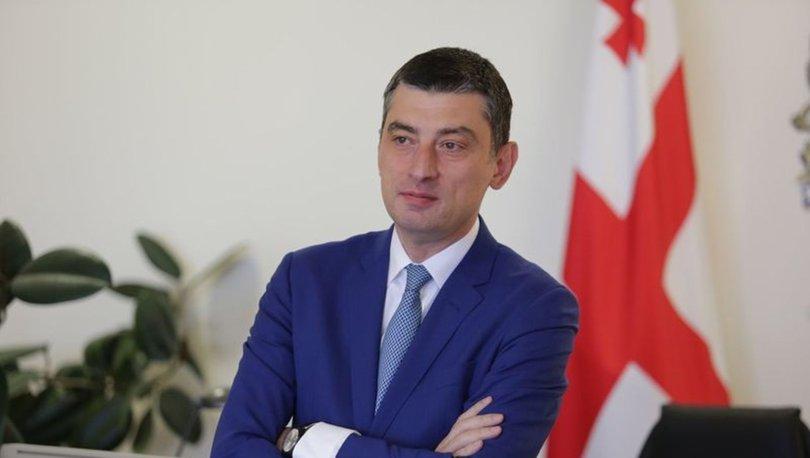 SON DAKİKA: Gürcistan Başbakanı Giorgi Gakharia istifa etti! - Haberler