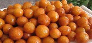 Kolay ve bereketli lokma tatlısı yapılışı: Lokma tatlısı nasıl yapılır? Lokma Tatlısı tarifi ve malzemeleri