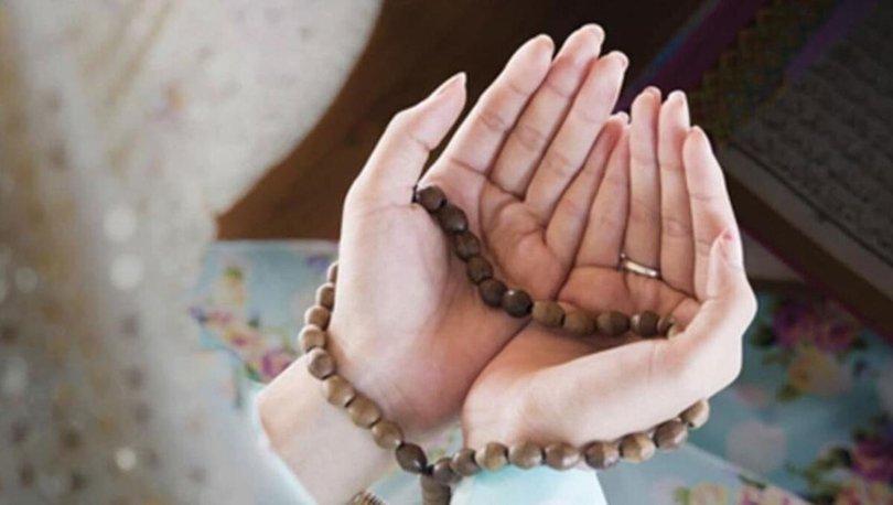Üç aylarda yapılacak ibadetler neler? Mübarek Üç aylar tesbihi, orucu ve duaları