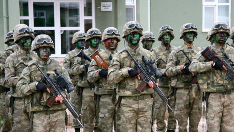 Jandarma uzman erbaş alımı başvuru sonuçları 2021! Uzman erbaş alımı başvuru sonuçları sorgulama