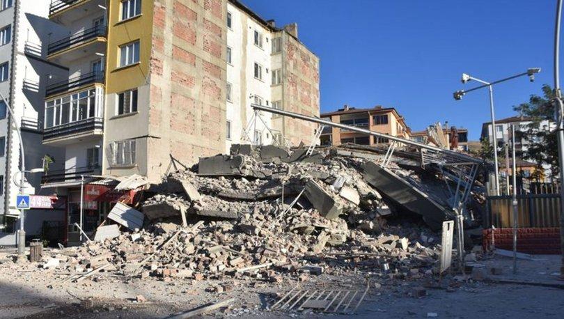 KORKUNÇ! Son dakika: TBMM Deprem Araştırma Komisyonu'nda! Olası İstanbul depreminin sonuçları