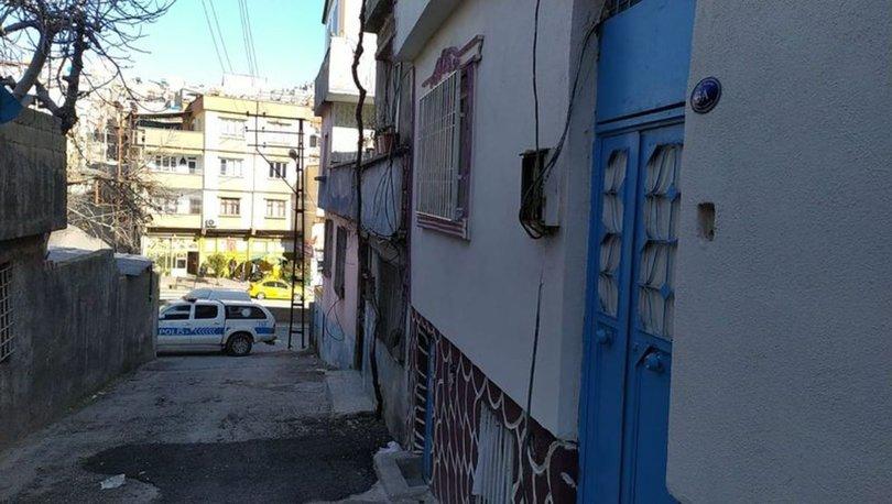 SON DAKİKA! Bir kadın cinayeti daha! Gaziantep'te yaşandı - HABERLER