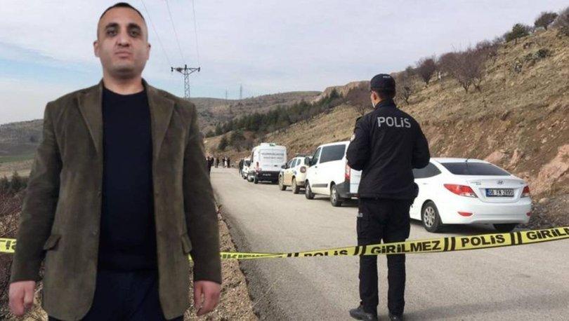 SON DAKİKA DEHŞET! Ankara'da ablaya şiddete kanlı infaz! - Haberler